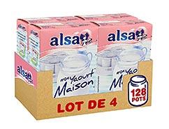 Ferments lactiques ALSA